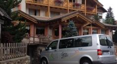 Hotel Gran Zebru` - Val di Sole-2